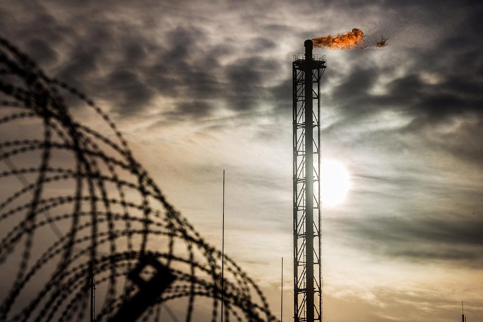 Минфин видит нефтяную угрозу для бюджета