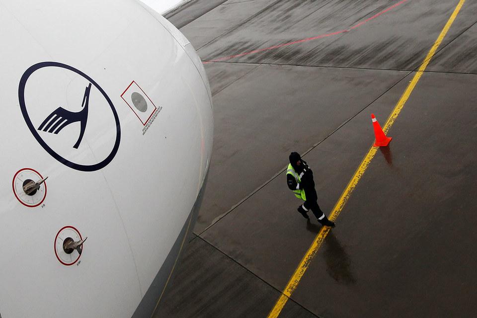 Аэропорту «Внуково» нужны госгарантии