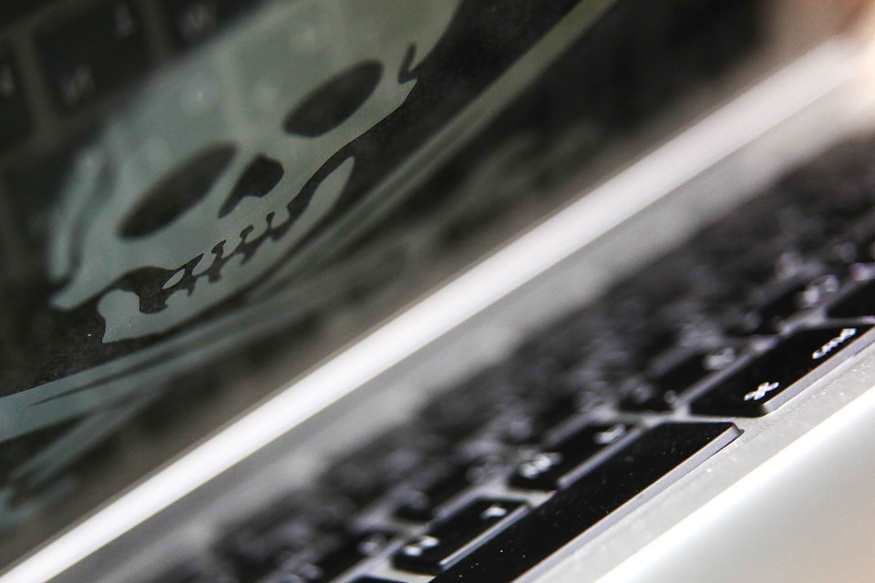 Ущерб от киберпреступности  в 2015 году превысил 200 млрд рублей
