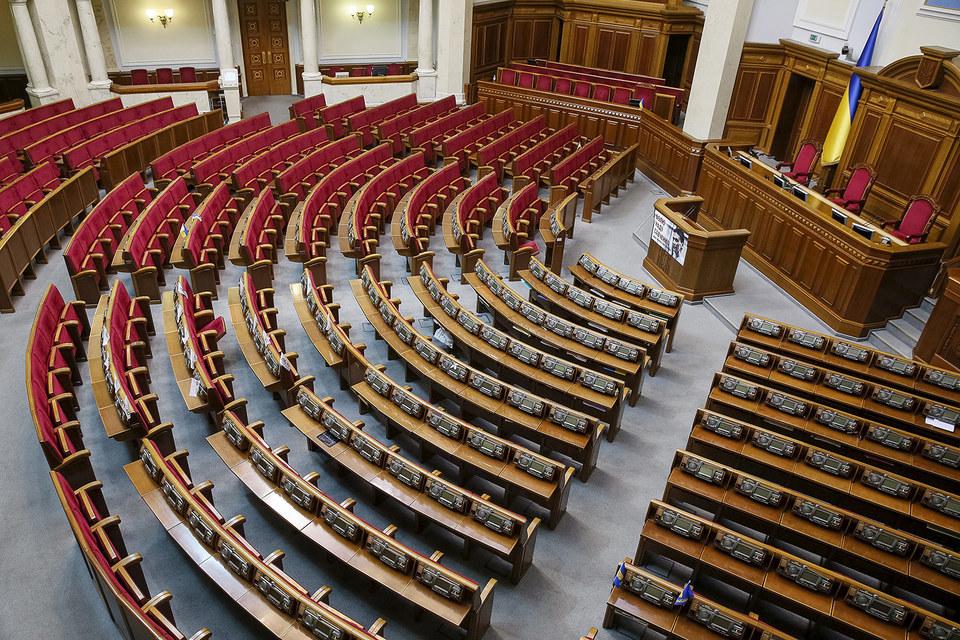Порошенко грозит роспуском Рады, если депутаты не примут решение в ближайшие сроки