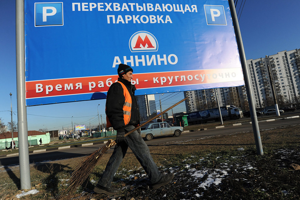 Проект ТПУ «Лесопарковая» предполагает строительство свыше 200000 кв. м жилья