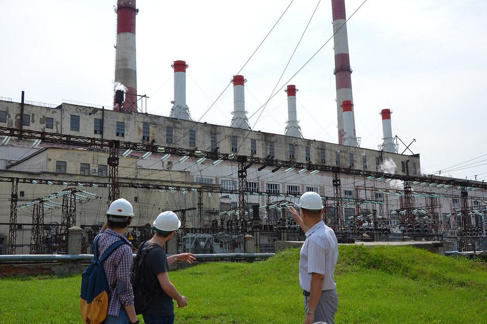«Квадра» еще может избежать штрафа за просрочку с вводом энергообъектов