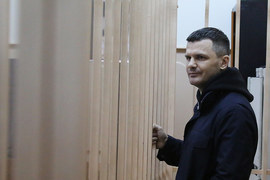 Владелец «Домодедово» Дмитрий Каменщик остался под домашним арестом