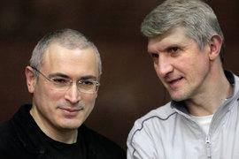 Ходорковский вновь оказался в числе богатейших россиян