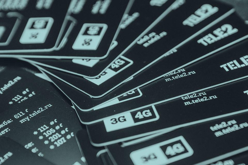 Tele2 обеспечила 66% всех чистых подключений московских абонентов за квартал