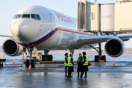 Авиакомпания «Россия» перевезет клиентов туроператора «Библио глобус»