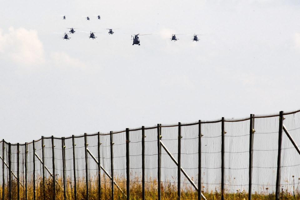 «Оборонпром»  находится под секторальными санкциями