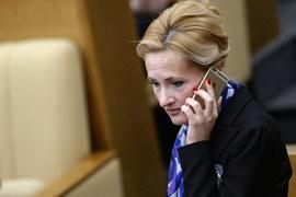 Инициатива Ирины Яровой обойдется мобильным операторам более чем в $60 млрд