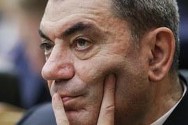 Леонид Симановский увеличил свой доход в 2,4 раза