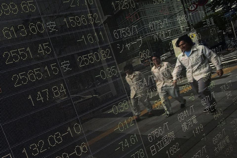 Эксперимент ЦБ Японии привел к неожиданным результатам