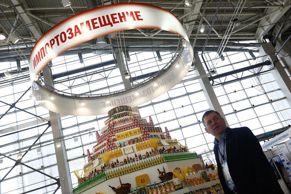 В августе 2014 г. Россия ввела эмбарго на ввоз продуктов из некоторых стран
