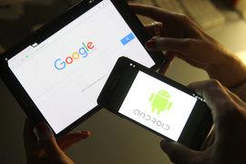 Google может препятствовать продвижению приложений конкурентов на устройствах Android, считает  Еврокомиссия