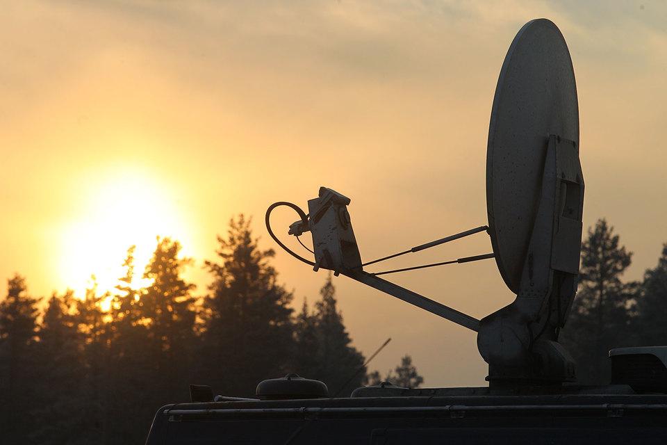Минкомсвязи хочет, чтобы российские спутниковые операторы активнее переходили с иностранных космических аппаратов на отечественные. Компании против