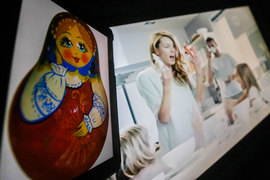 «Ростелеком» вышел на 1-е место в России по приросту аудитории зрителей платного ТВ. Она растет по мере строительства в регионах оптических сетей «Ростелекома»
