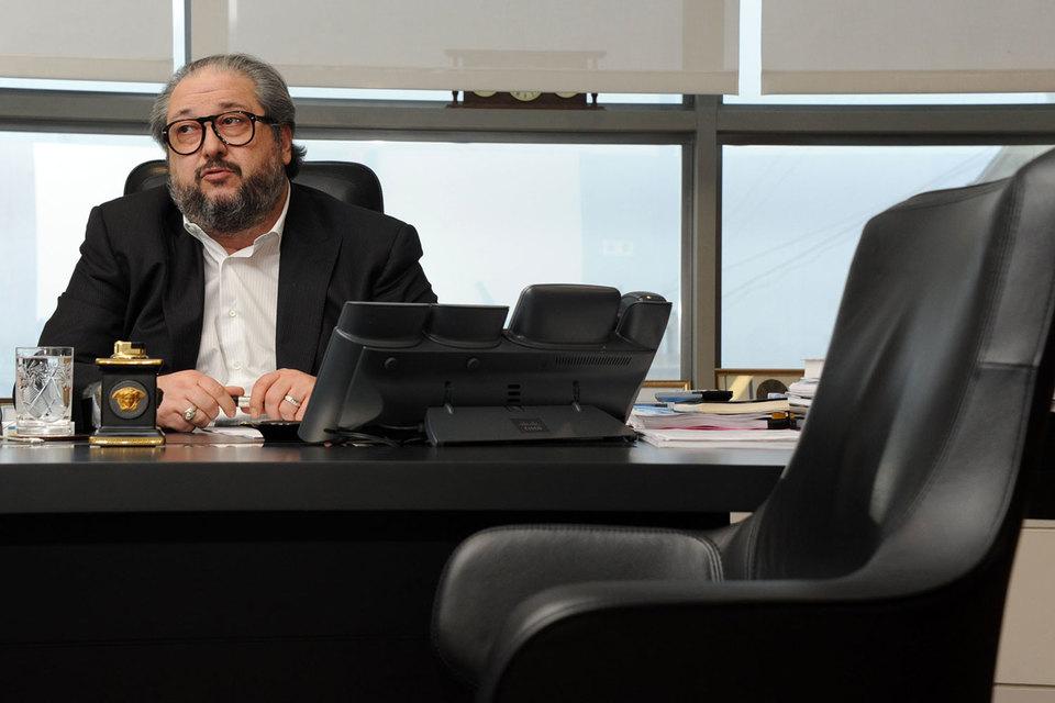 Борис Минц готов продать не только долю в CA Immo, но и акции Immofinanz