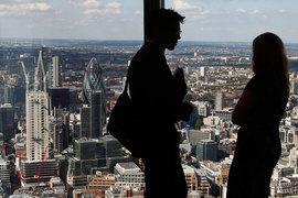 Лондонские богачи переходят на аренду жилья