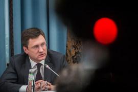 Перспективу новых переговоров Новак оценивает без оптимизма