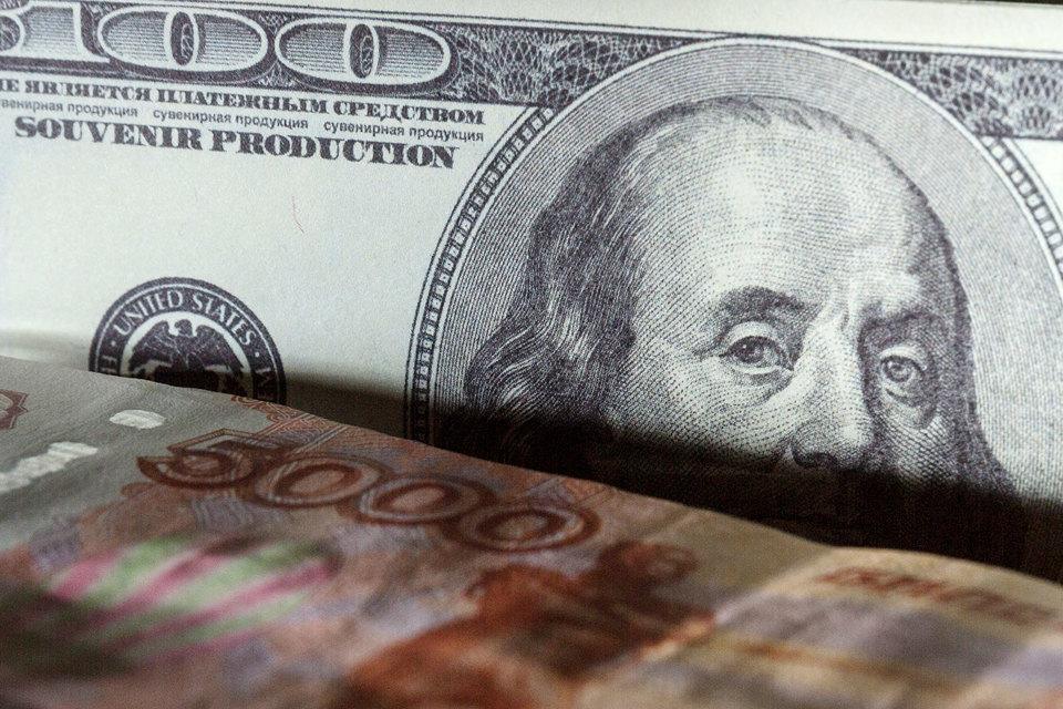 Правительство внесло в Госдуму поправки, уточняющие понятие «иностранные финансовые инструменты»