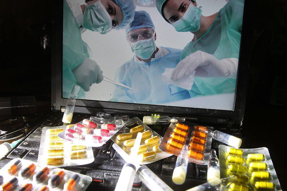 Минздрав хочет регулировать дистанционную медицину и уже подготовил соответствующий законопроект