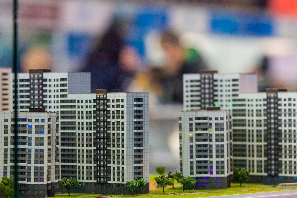 АИЖК намерено поддержать рынок ипотеки, когда закончится госпрограмма субсидирования ставки, рассчитывая снизить ее на 0,8–1,2 п. п.