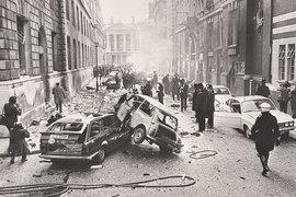 Терроризм в 1970-е был более локальным, но и более кровавым