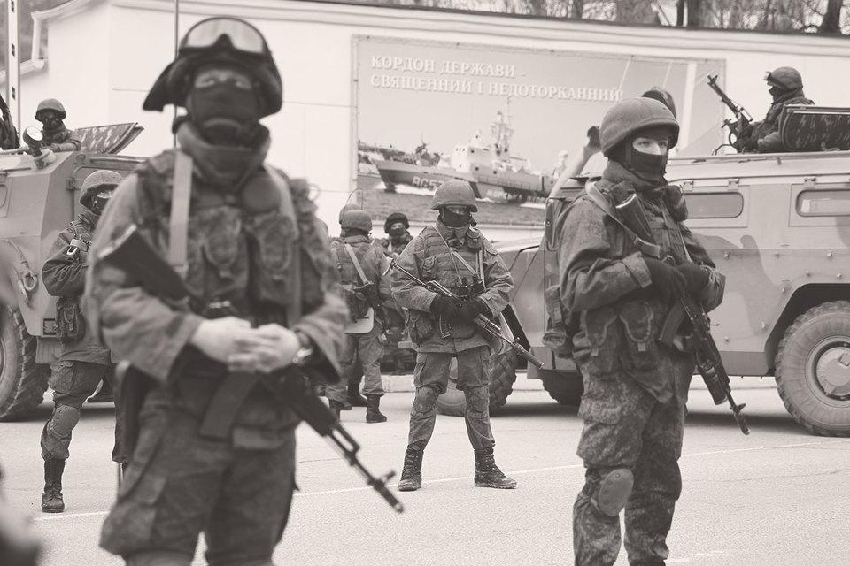 Появившийся на Западе ярлык гибридной войны – реакция на российскую аннексию Крыма