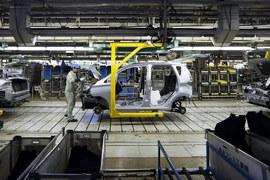 Как Mitsubishi Motors подставила Nissan Motor