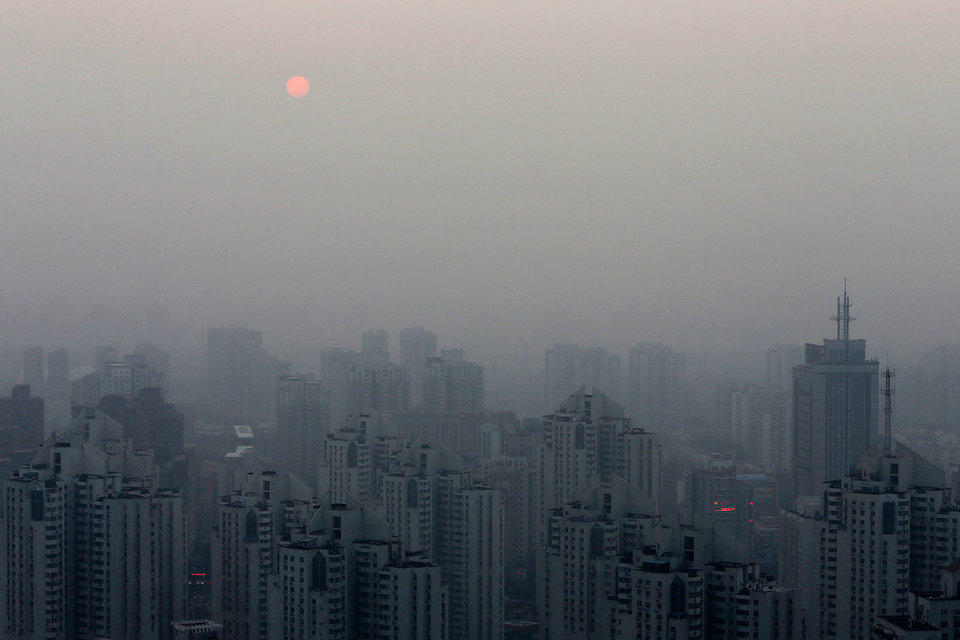 Самое недоступное съемное жилье в мире оказалось в Пекине
