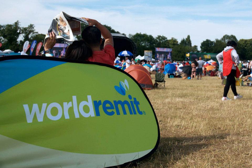 В Великобритании WorldRemit создала новую нишу на рынке денежных переводов