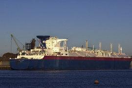 США – крупнейший производитель газа в мире – превратился в этом году в нетто-экспортера