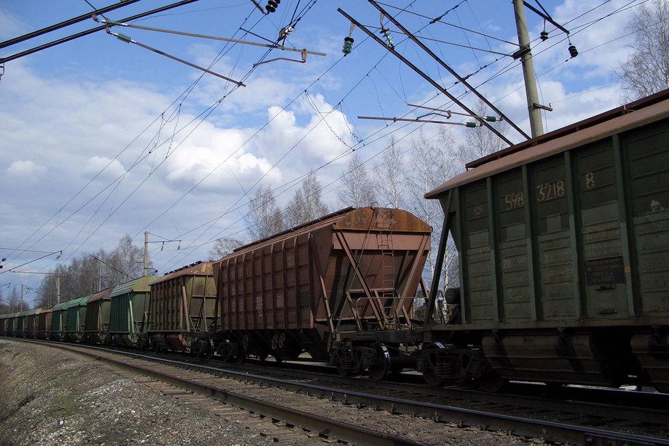 UC Rusal приобретет до 1000 крытых вагонов