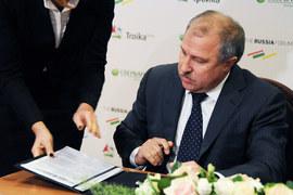 Бывший президент «Роснефти» подтвердил интерес к контрольному пакету «Башнефти»