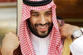 Принц Мухаммад ибн Салман аль-Сауд намерен избавить Саудовскую Аравию от нефтяной зависимости