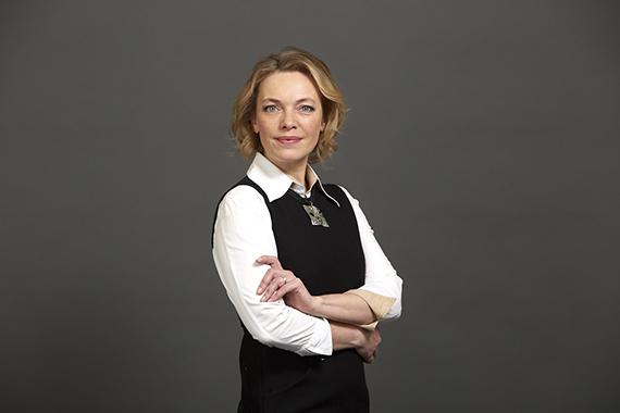 Мария Колчина – руководитель практики «Построение эффективной системы продаж»