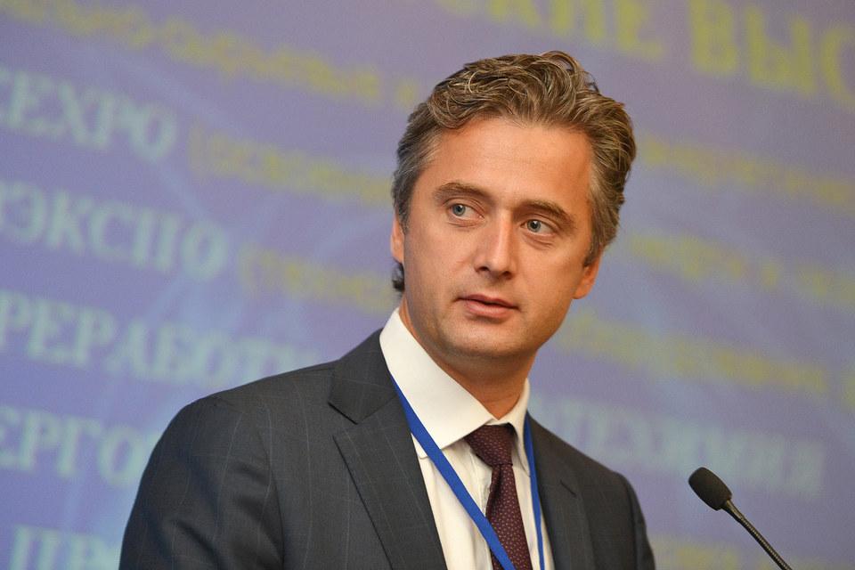 Должность первого вице-президента «Роснефти» по экономике и финансам занял Павел Федоров