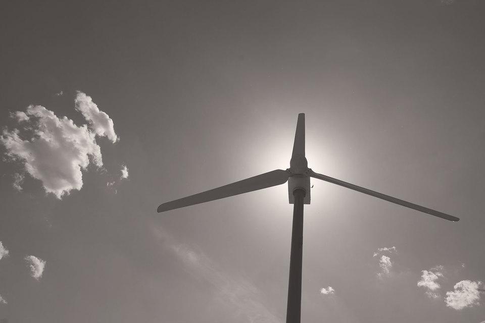 Мода на моделирование чистого энергетического будущего не обошла и Россию