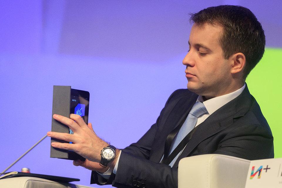 О том, что министерство намерено просить сохранить финансирование фонда в 2017–2019 гг., министр Николай Никифоров упоминал 30 марта