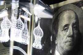 Валютные вклады увеличились за март на 1,2%, или на $1,1 млрд, сообщил представитель ЦБ