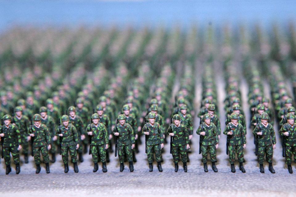 Кроме того, военкоматы создают препятствия тем, кто желает заменить военную службу на АГС, а данные официальной статистики не соответствуют действительности, говорится в докладе