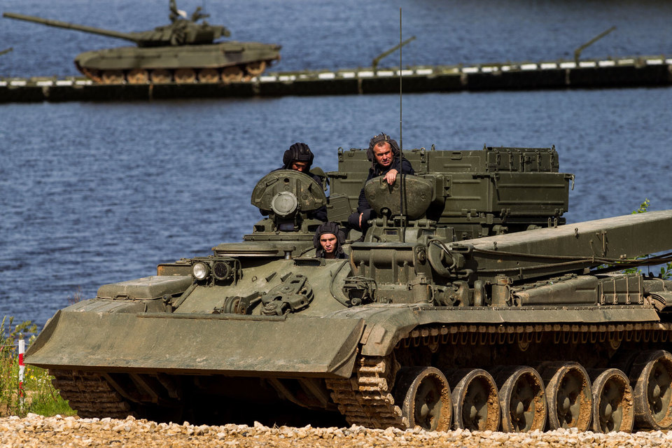 Оборонная промышленность адаптируется к ужесточению расчетов за гособоронзаказ и просит реформировать механизм ценообразования