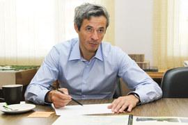 Основной акционер «Русагро» Вадим Мошкович