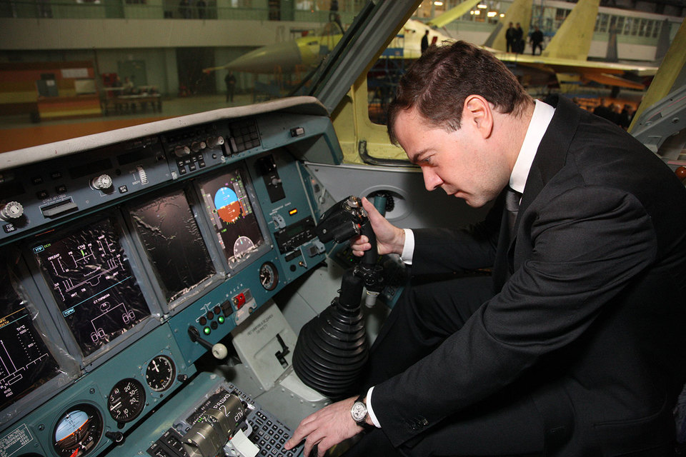 Дмитрий Медведев предлагает сформировать понятную «приборную панель» для государственной власти с учетом общественной оценки ее действий