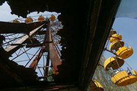 Как живет Чернобыль 30 лет спустя после аварии