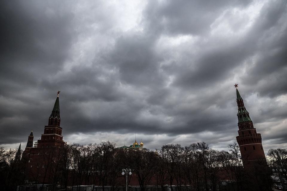 Если ранее аналитики Moody's полагали, что экономика России сократится на 2% в настоящем году, то теперь они считают, что падение будет немногим меньшим – всего 1,5%