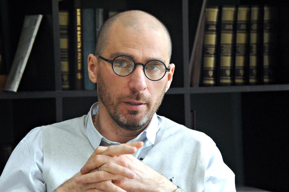 Владислав Мартынов