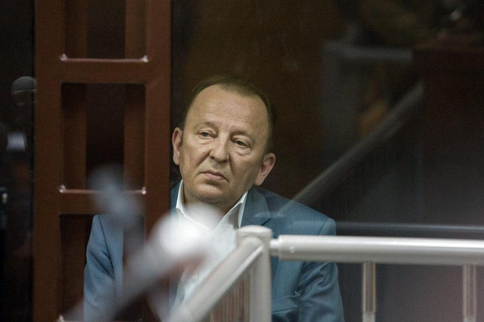 В суде депутат отрицал свою вину