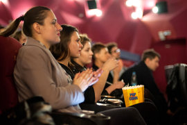Чем популярнее фильм, тем больше прокатчики должны будут выплачивать налог с его проката