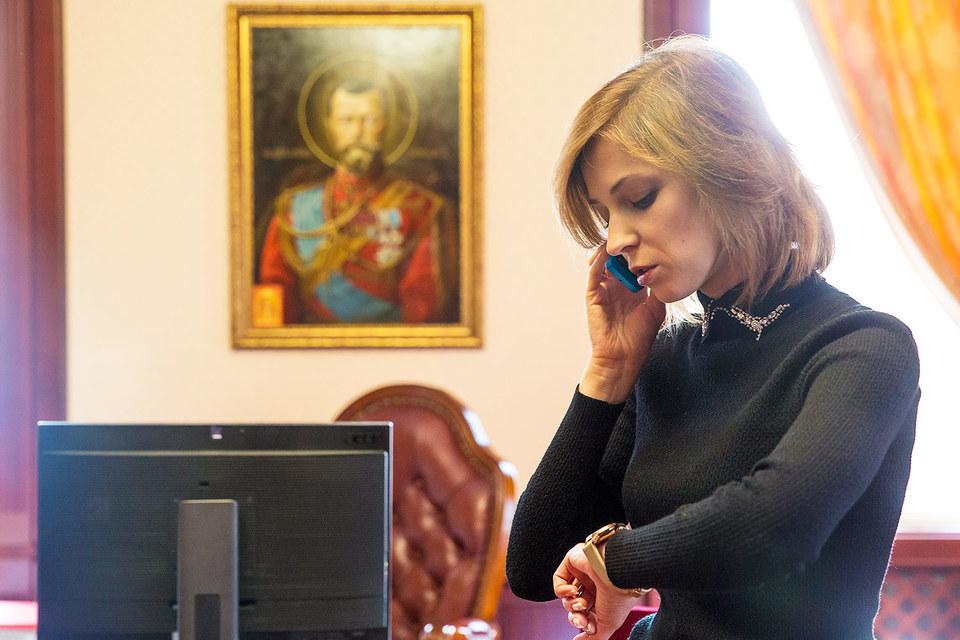 Суд удовлетворил иск прокурора республики Натальи Поклонской