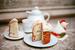 Традиционная выпечка в «Кафе Пушкинъ»