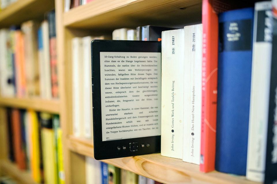 Бизнес пожаловался Шувалову на 300%-ные пошлины на электронные книги